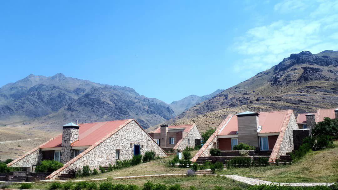 کوهستانی سوئیت کوهستانی در کشه نطنز