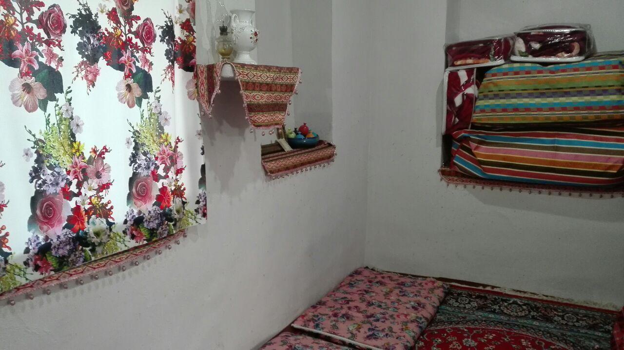 Eco-tourism اتاق بوم گردی در لپویی