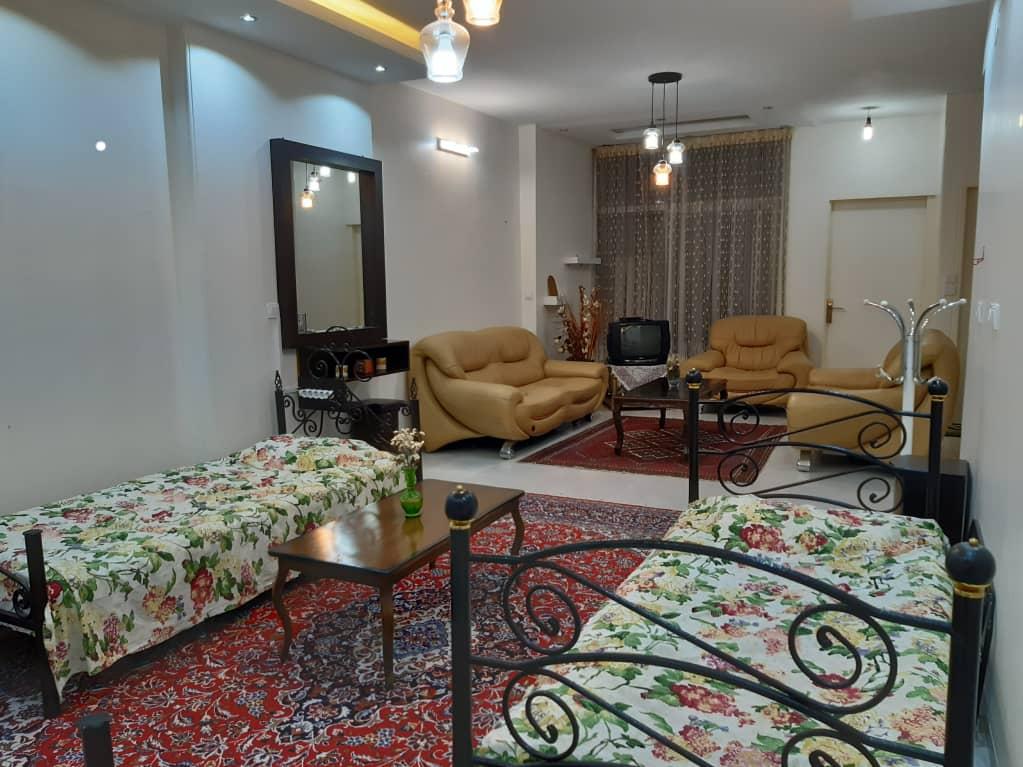 townee منزله مبله در پل خواجو اصفهان