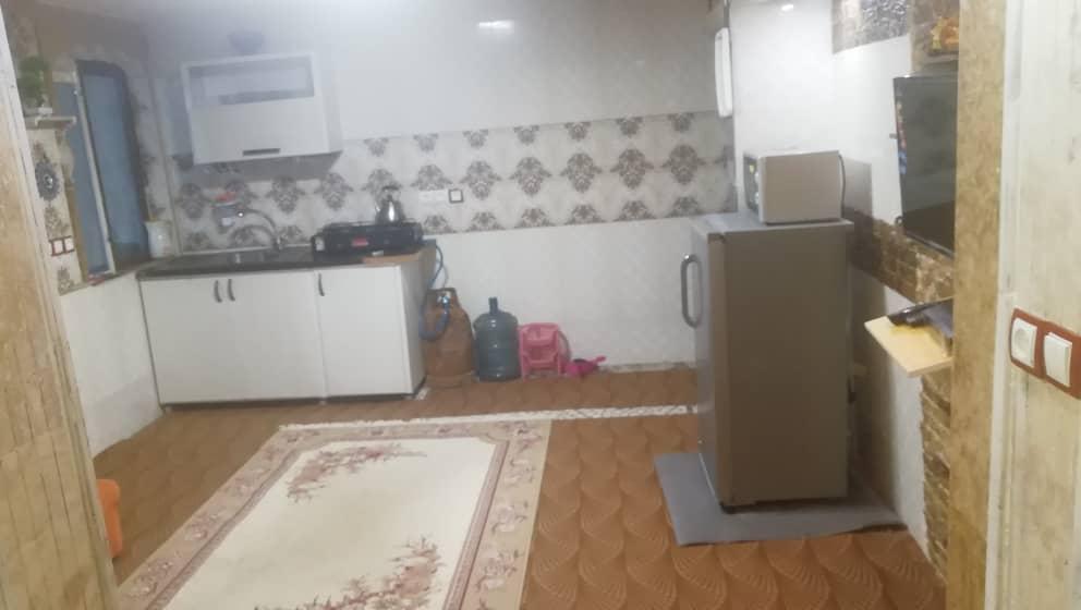 شهری آپارتمان مبله در امام خمینی کنگان