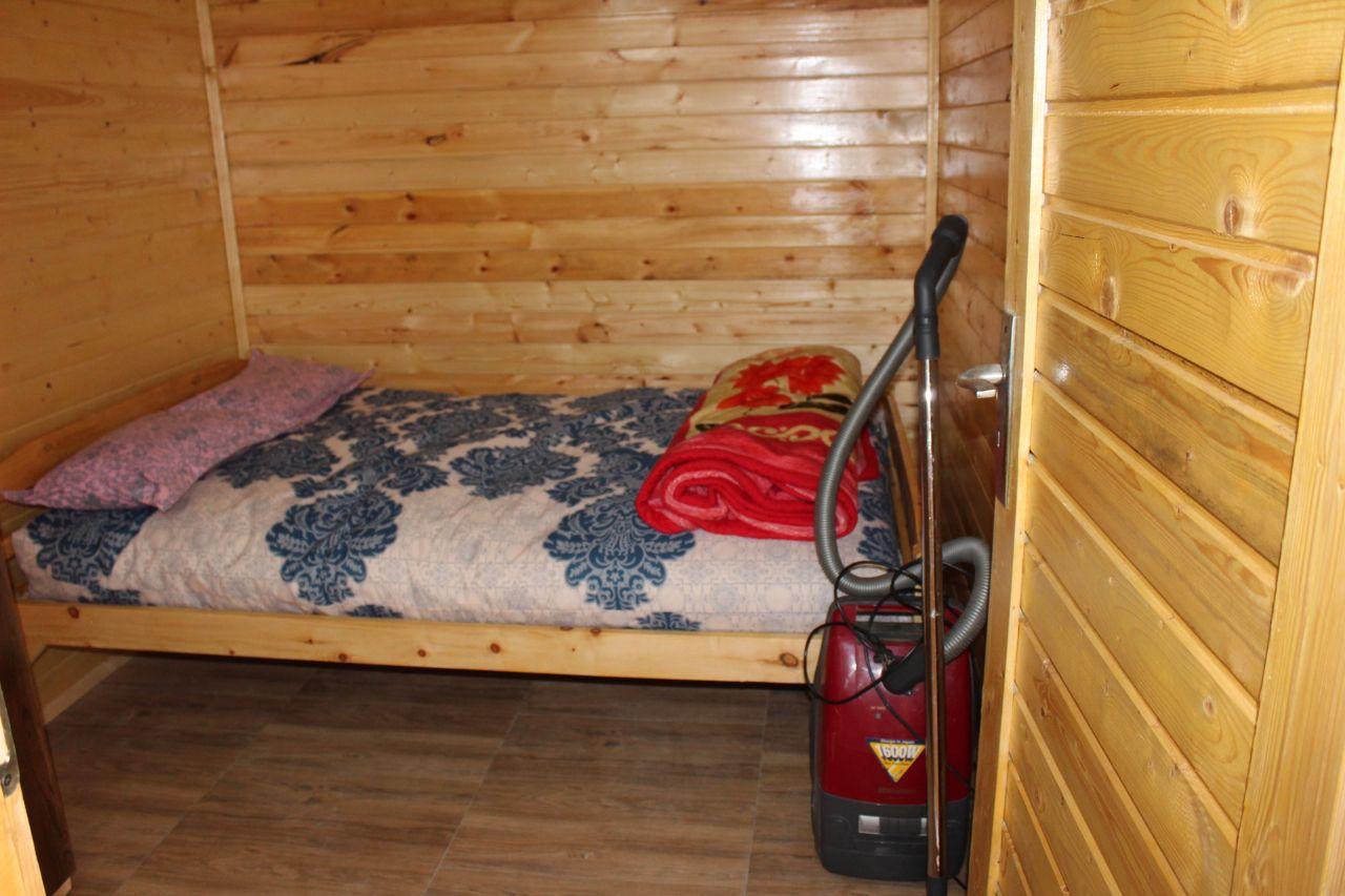 کوهستانی کلبه چوبی در ییلاقات فیلبند - 1