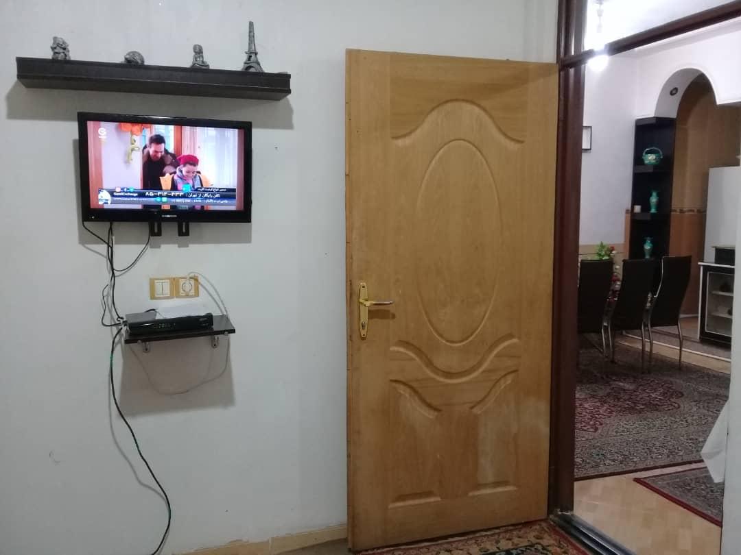 درون شهری خانه مبله ویلایی در جهاد ماهان