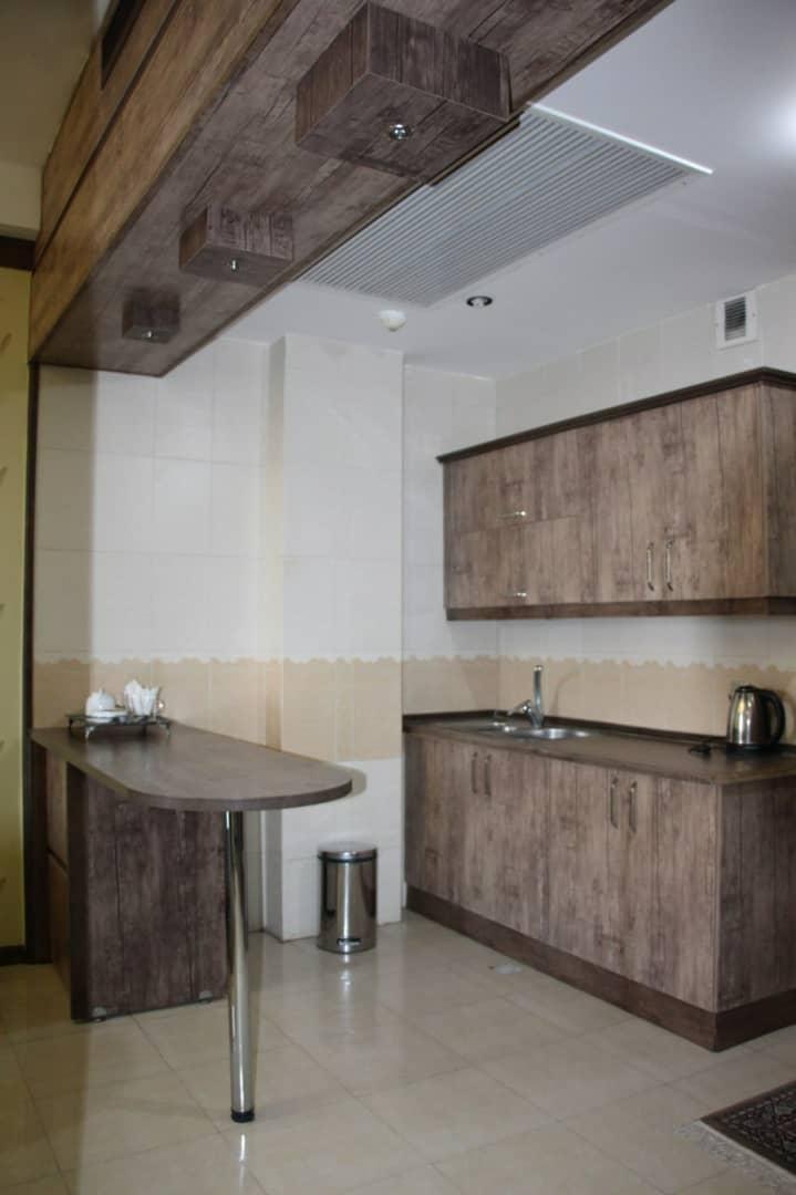 townee آپارتمان شیک و ارزان در مشهد