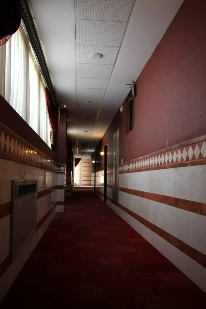 townee هتل اپارتمان شیک و ارزان در مشهد