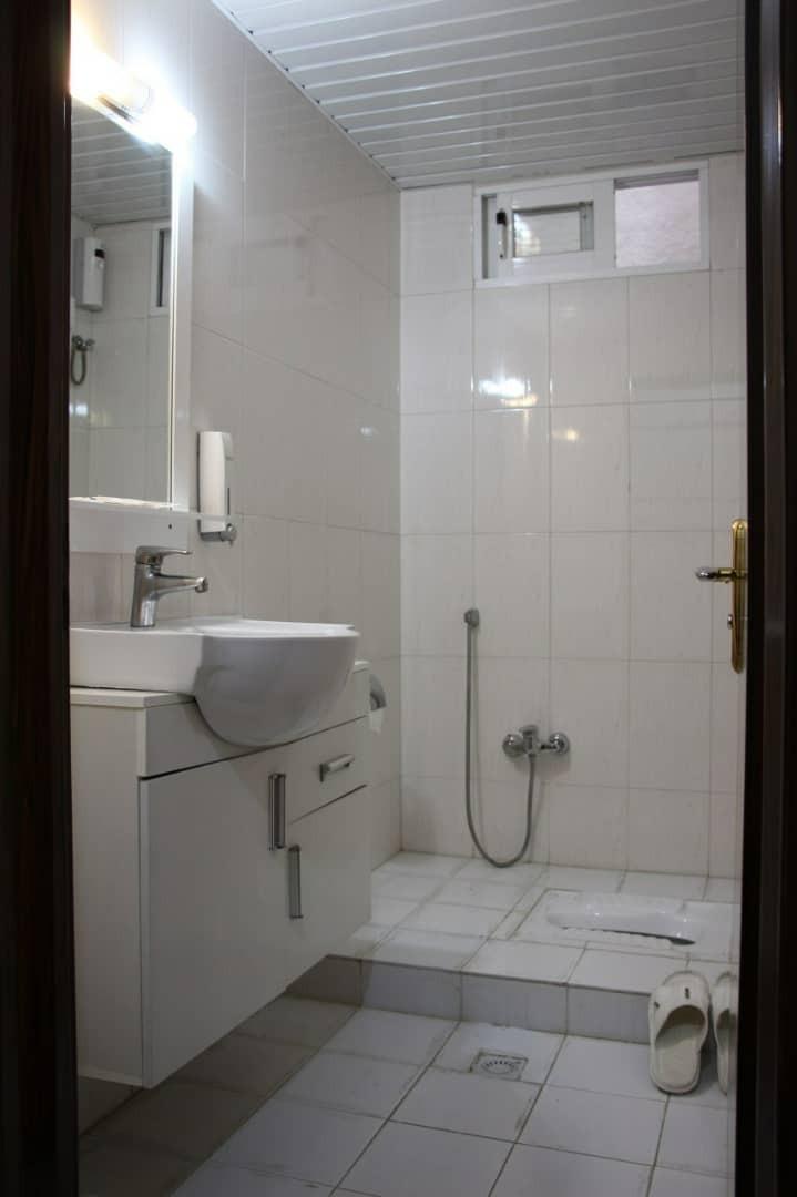 شهری هتل آپارتمان مناسب و تمیز در مشهد