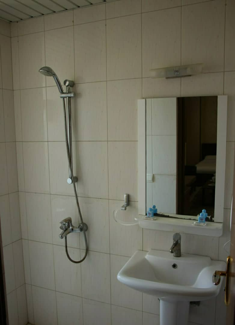 townee هتل آپارتمان تمیز و شیک در مشهد
