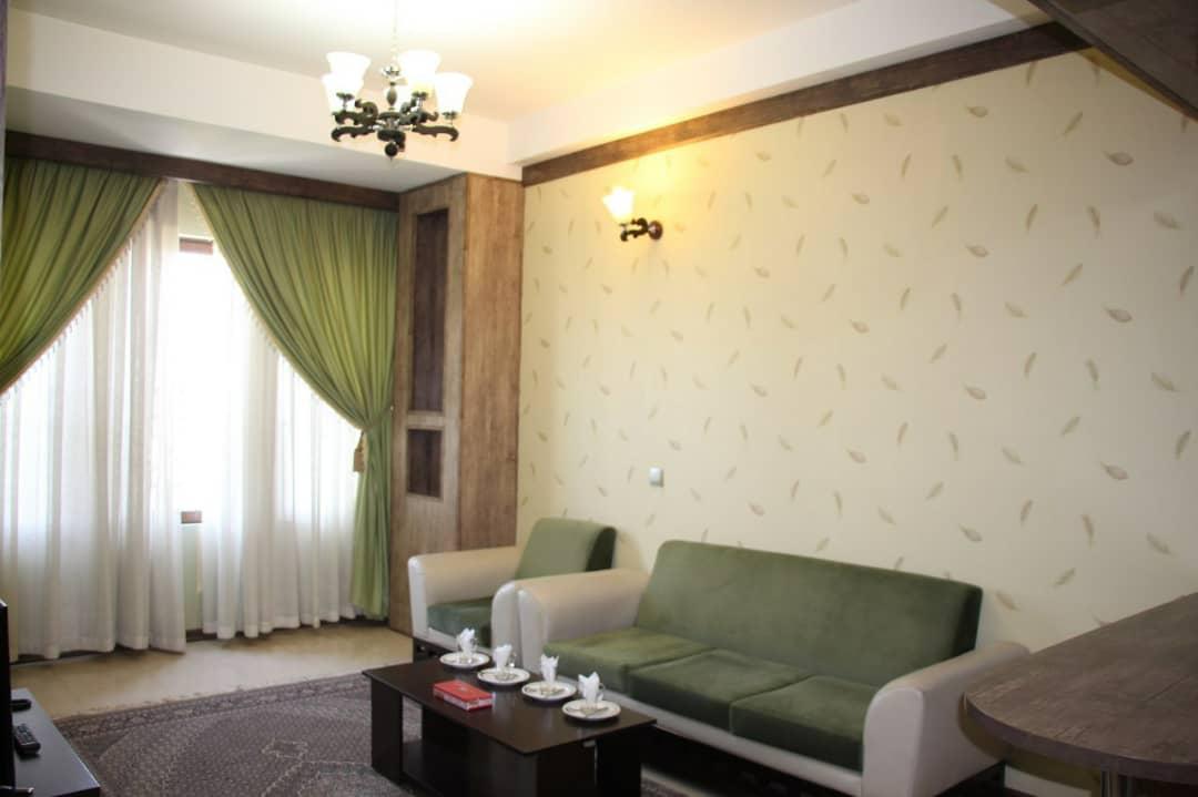 townee هتل آپارتمان مناسب در مشهد