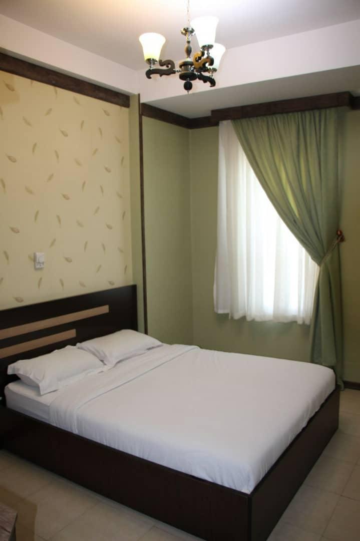 townee هتل آپارتمان شیک و تمیز در مشهد