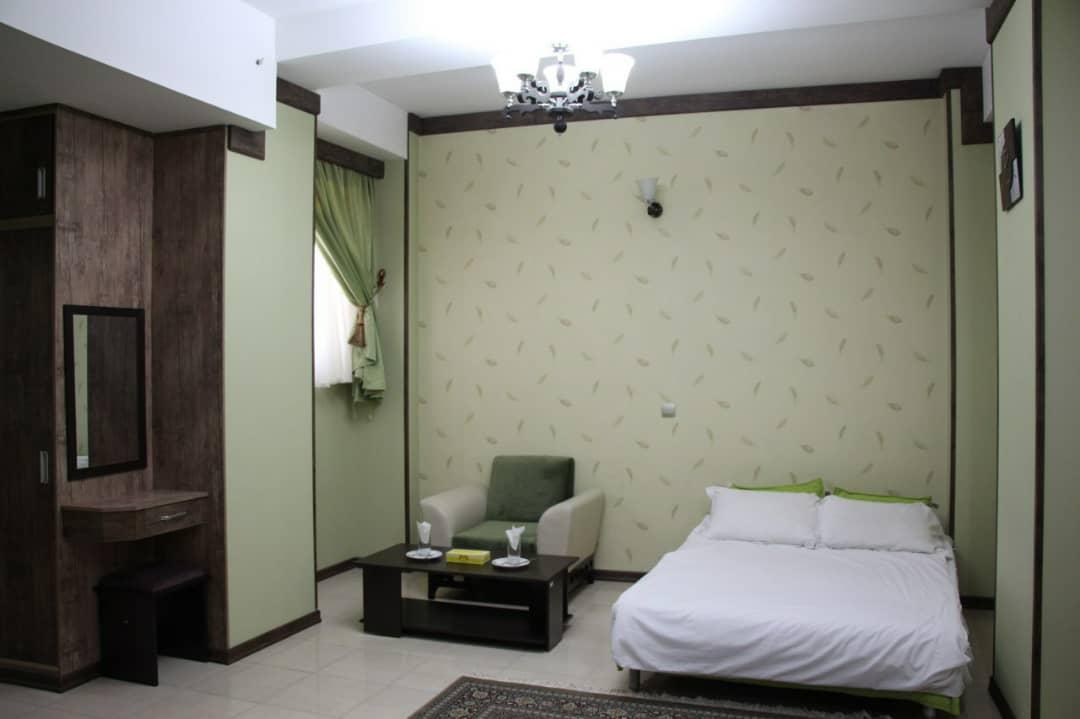 شهری آپارتمان تمیز و قیمت مناسب در مشهد