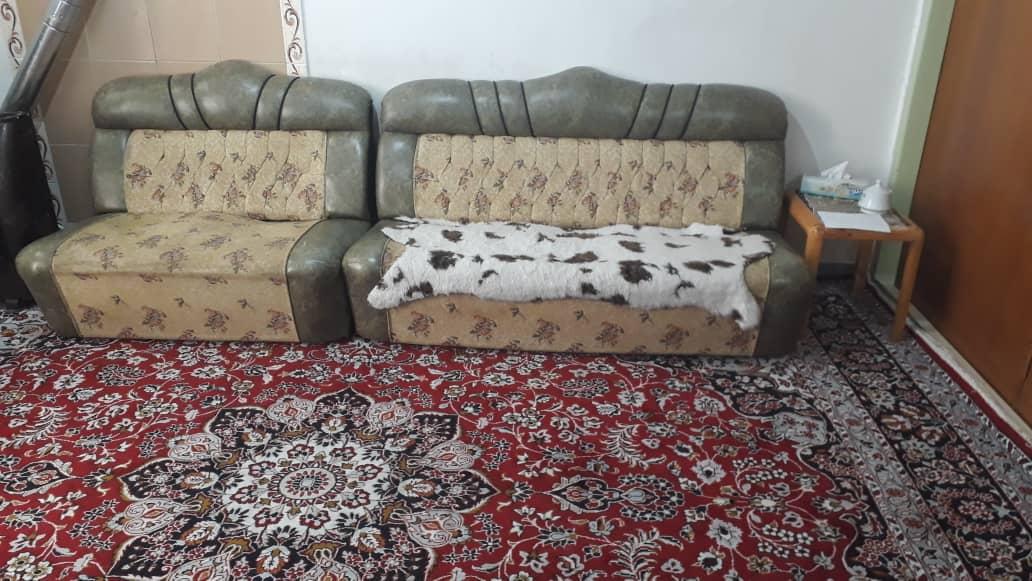 townee سوئیت مبله در یاغچیان تبریز