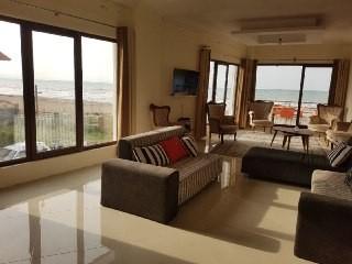 ساحلی آپارتمان ساحلی فریدون کنار - شهرک بهارستان