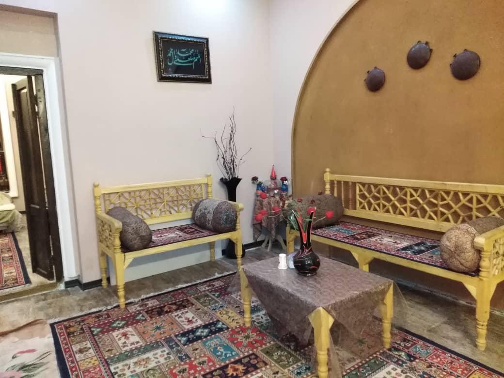 townee خانه سنتی در مشهد نزدیک حرم