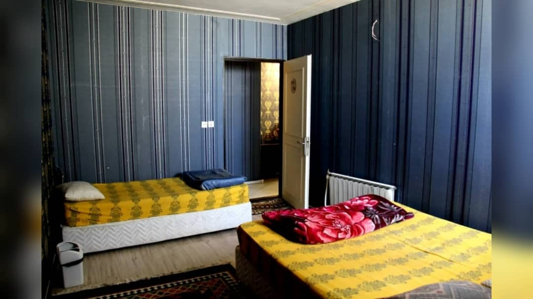 شهری هتل سه تخته در آزادی کرمان - 2