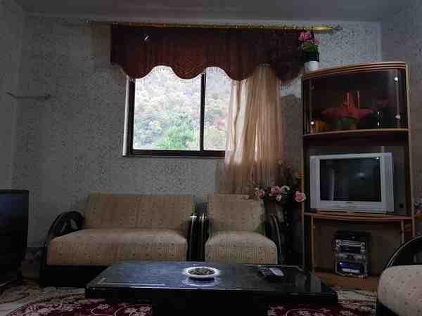 Village ویلا در چاخانی هچیرود