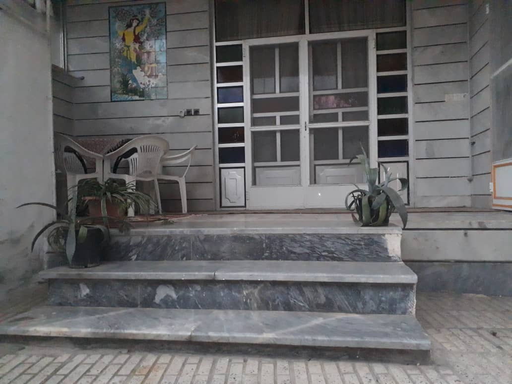 جنگلی منزل ویلایی در حاجی آباد شیرگاه