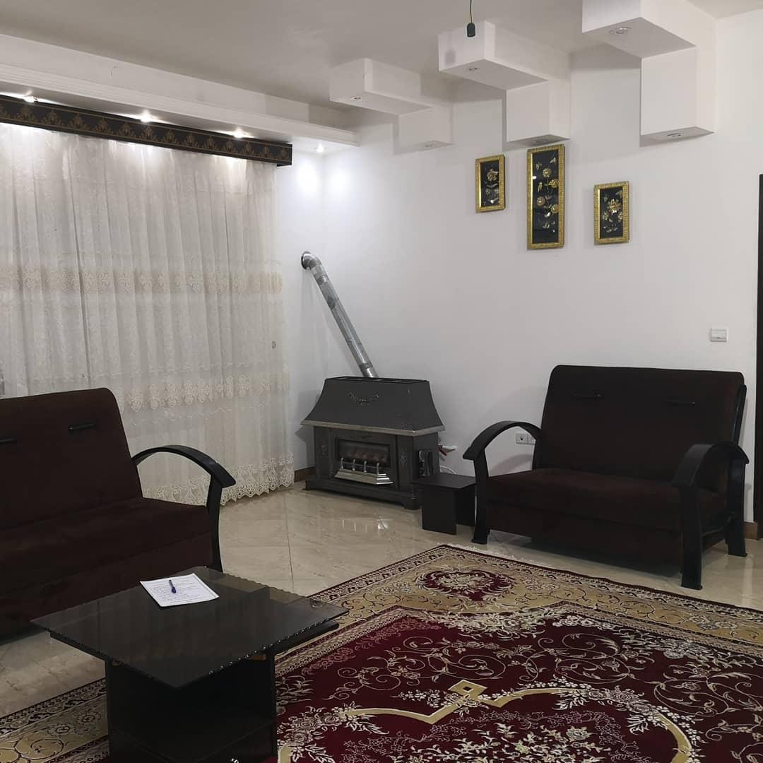 Forest ویلا دوبلکس در هچیرود مازندران