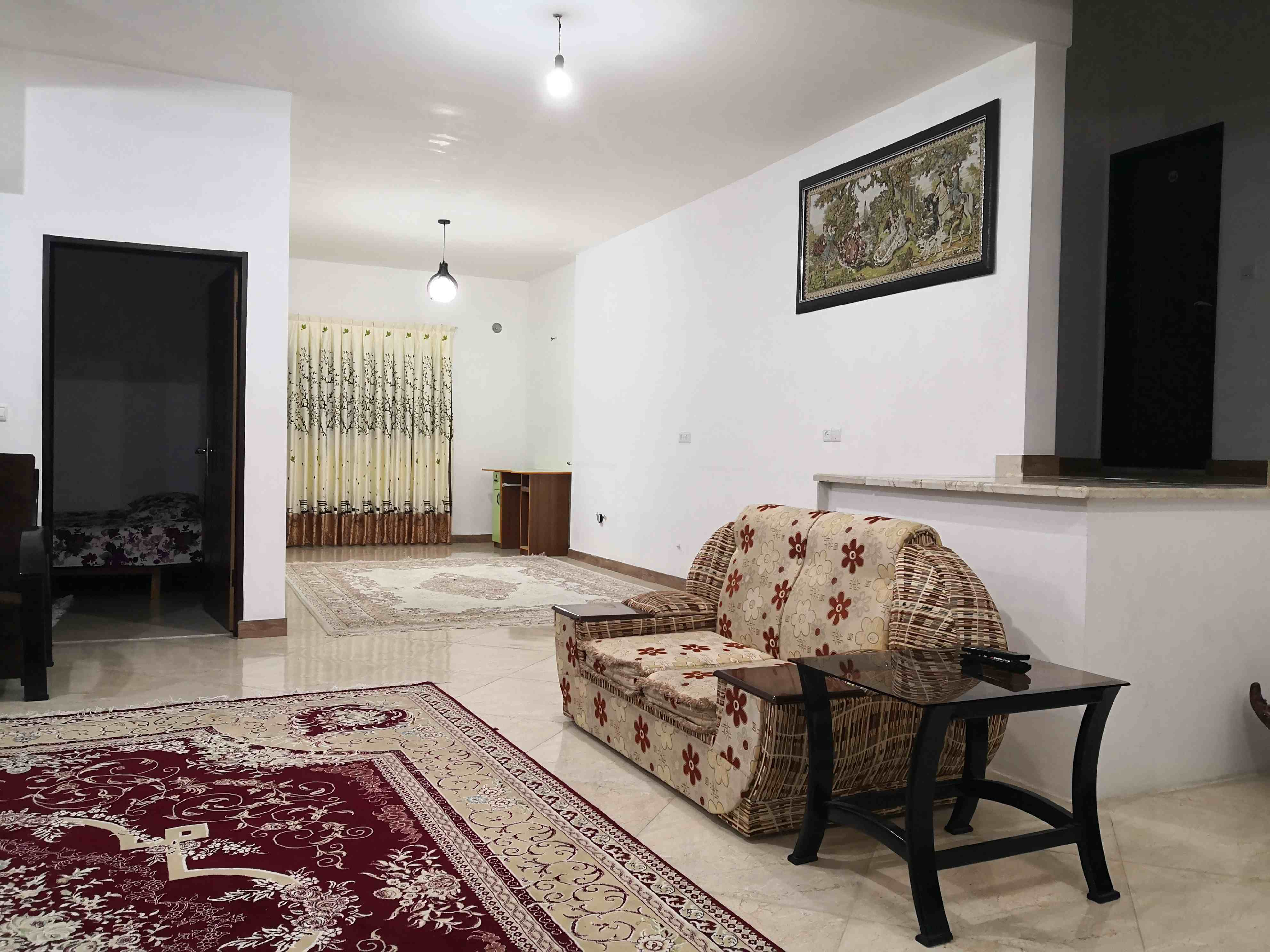 جنگلی ویلا دوبلکس در هچیرود مازندران