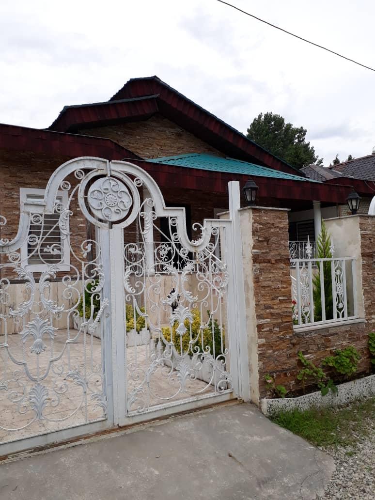 درون شهری ویلا مستردار در مازندران