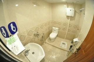 townee سوئیت در مشهد - اتاق 4