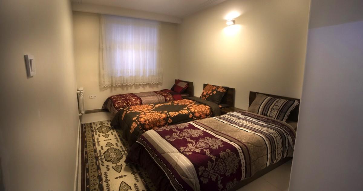 درون شهری آپارتمان لوکس 90 متری دوخوابه در رشت