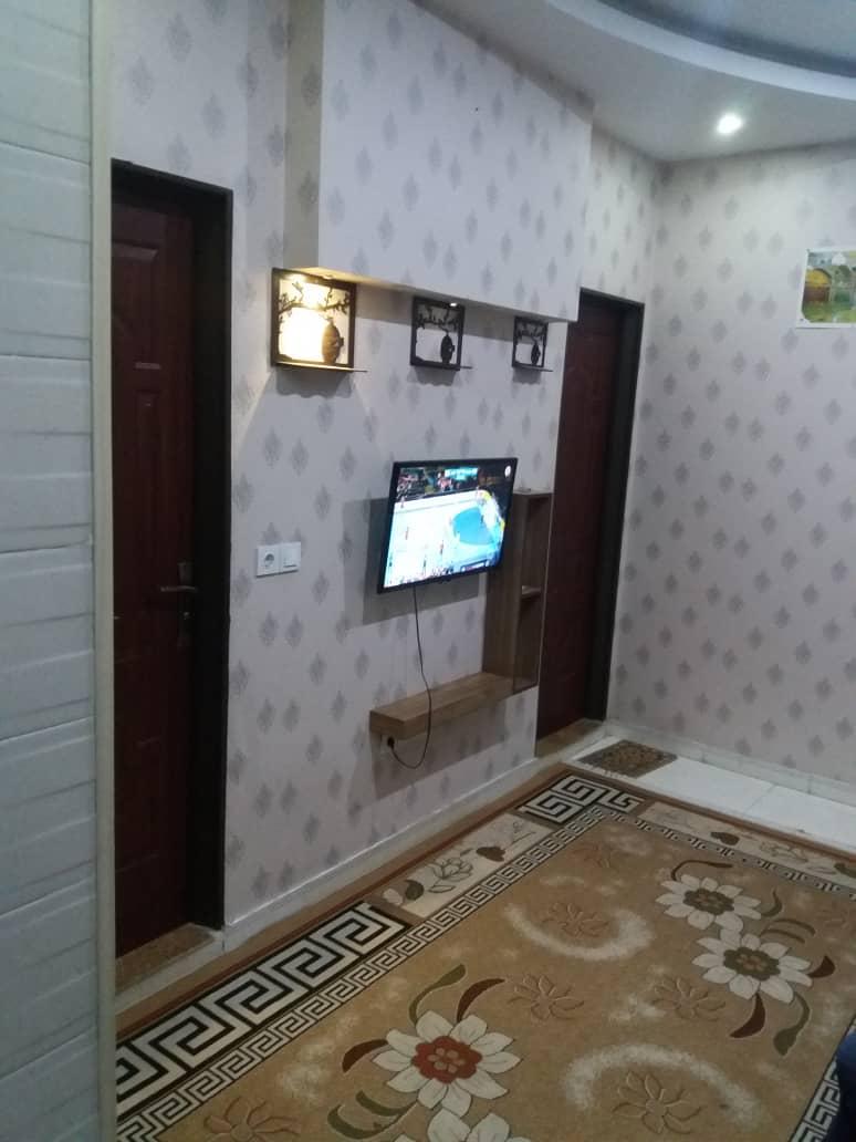 townee آپارتمان مبله نزدیک به حرم در مشهد