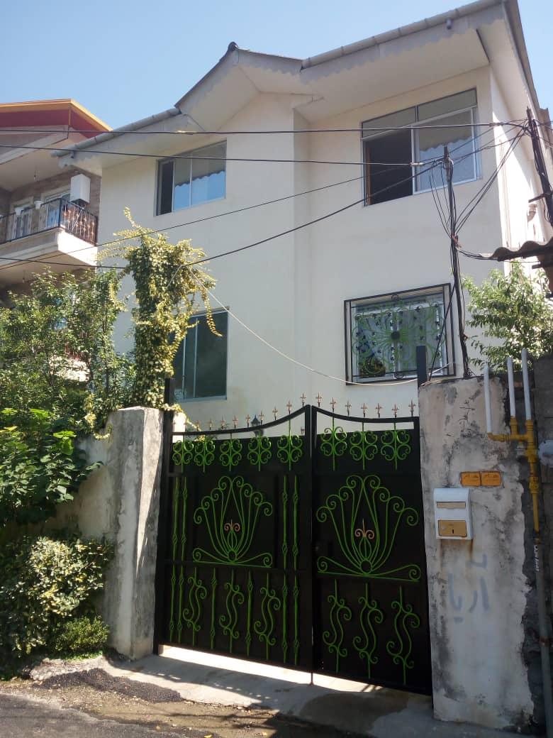 شهری منزل ویلایی در میدان امام رامسر