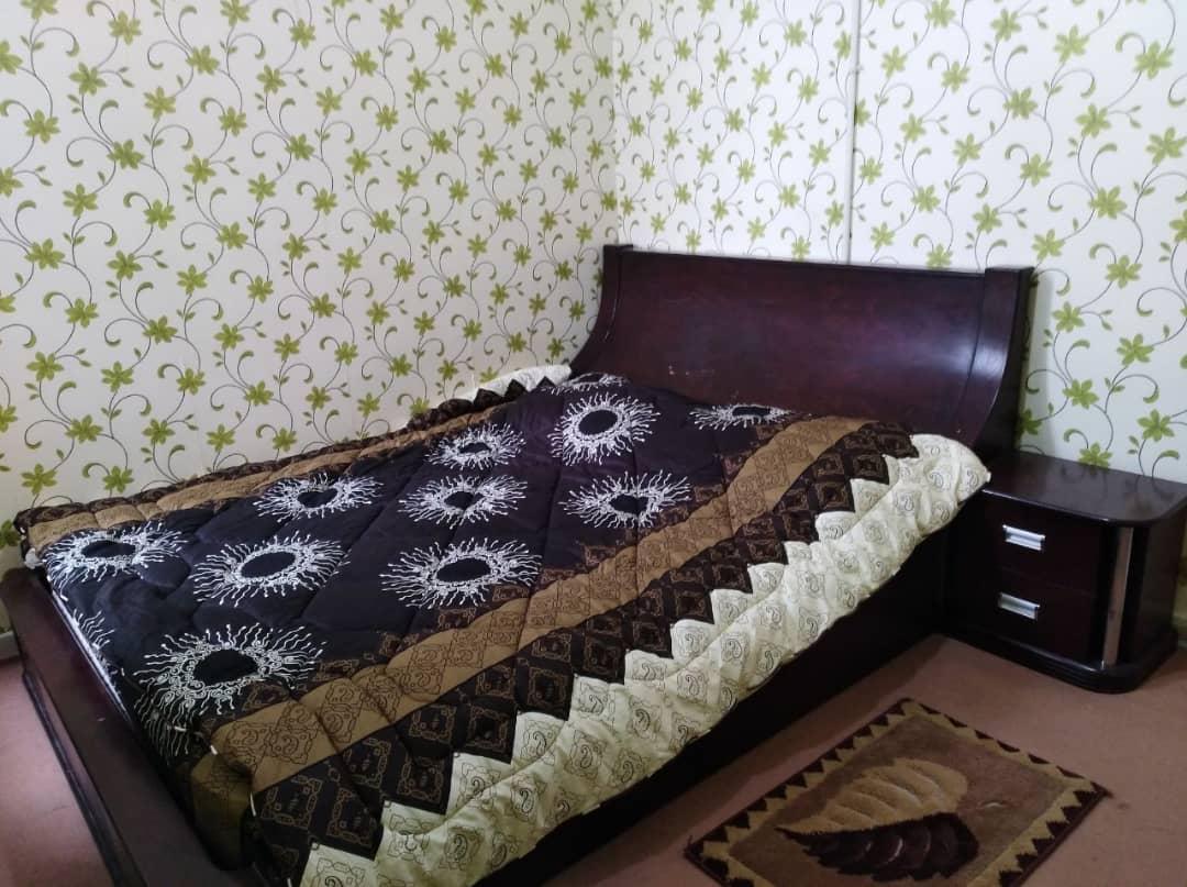 townee آپارتمان مبله در هاشمیه مشهد