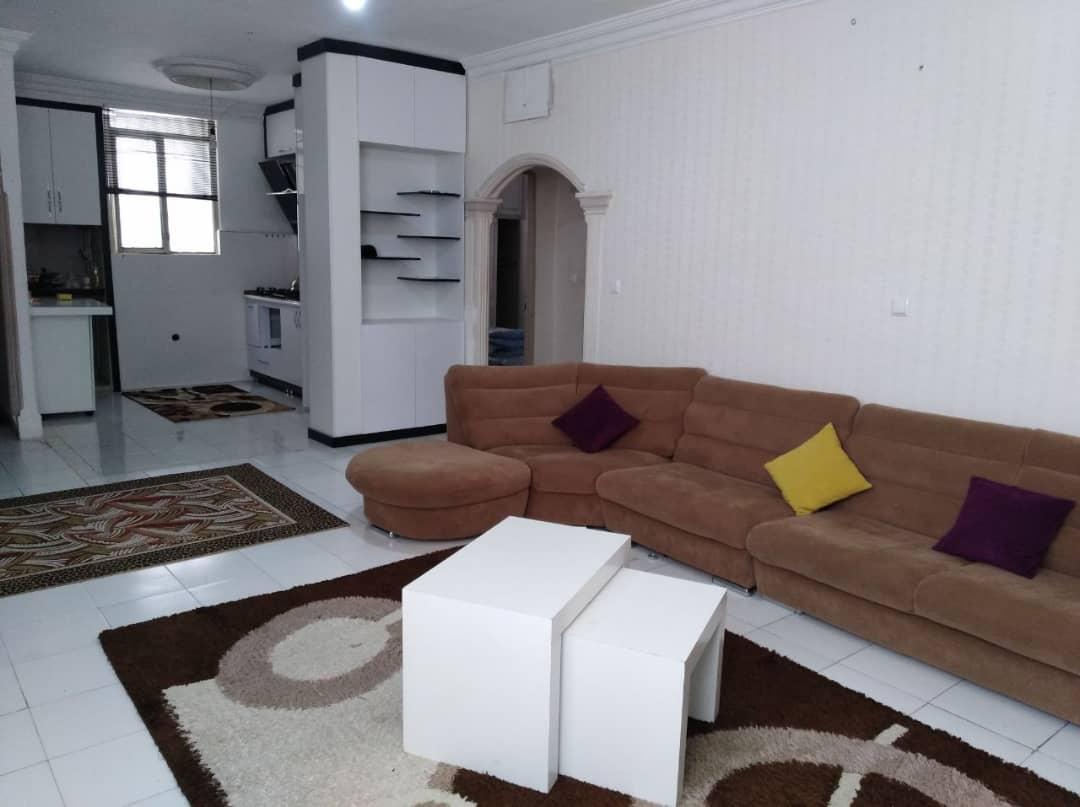 شهری آپارتمان مبله در هاشمیه مشهد