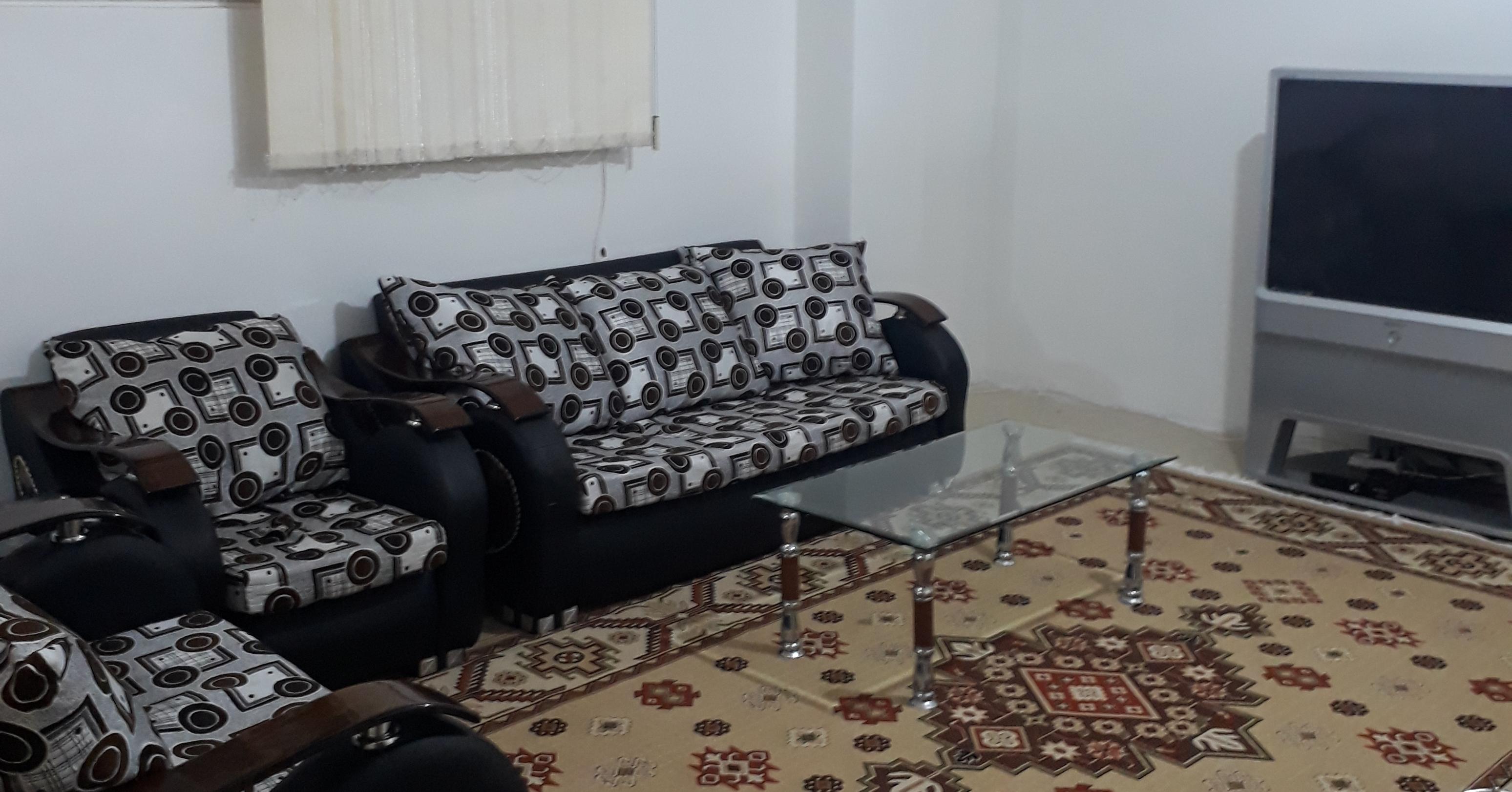 townee خانه مبله یک خوابه در شیخ صدوق اصفهان