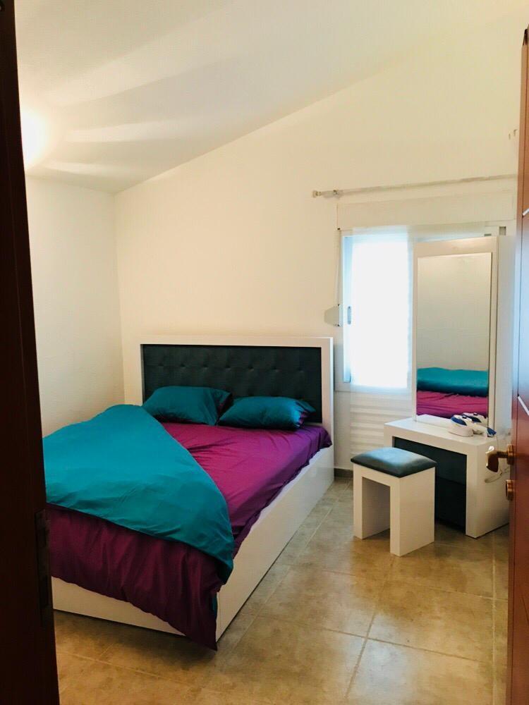 ساحلی آپارتمان مبله در دامون ساحلی کیش