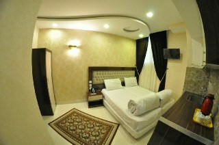 townee هتل در مشهد نزدیک حرم