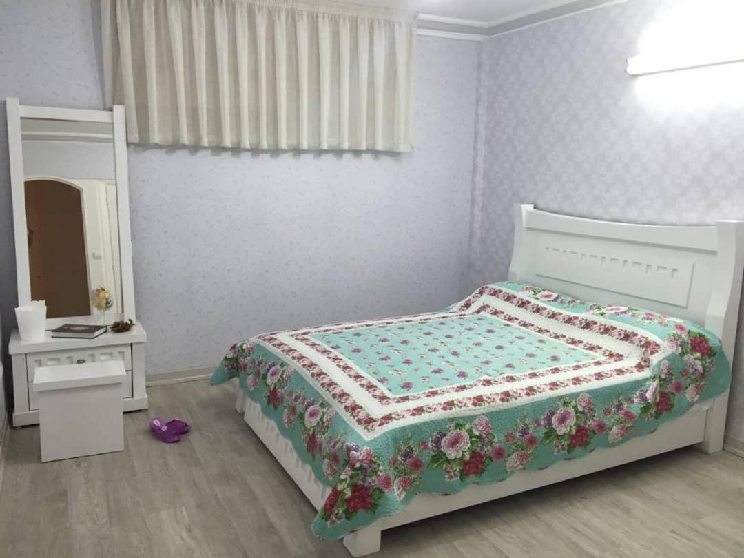 شهری آپارتمان مبله در صیاد شیرازی مشهد