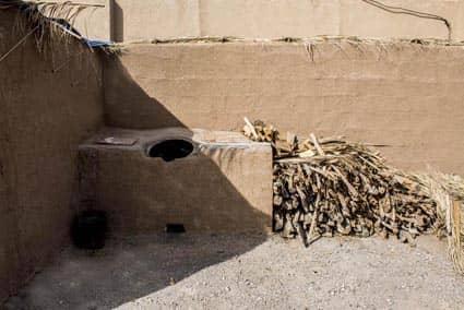 بوم گردی اتاق سنتی  ارزان قیمت در کرمان