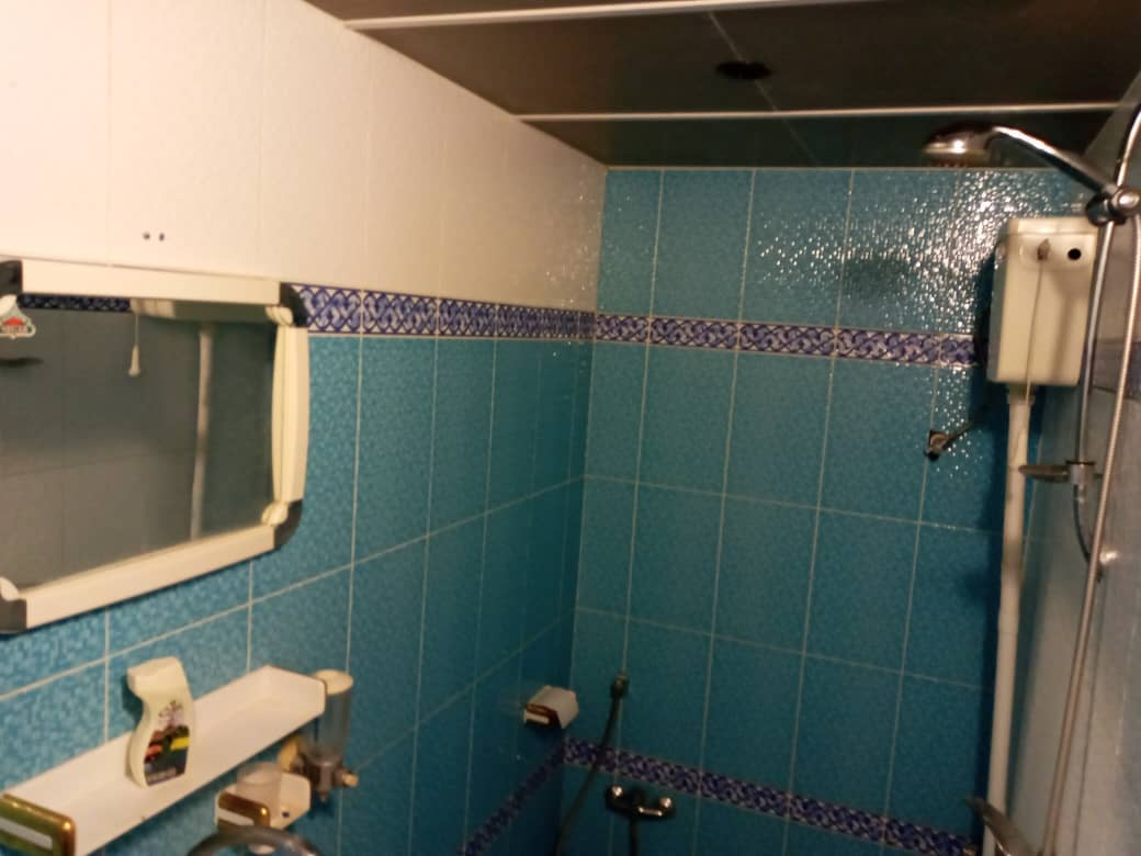شهری آپارتمان مبله در جمهوری کرمان