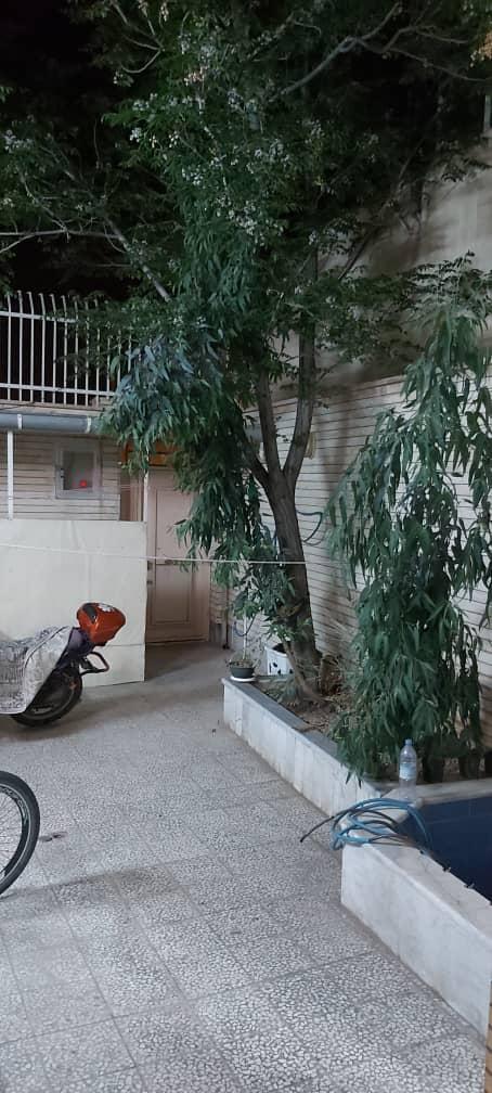 شهری منزل ویلایی در شمس آبادی کاشان