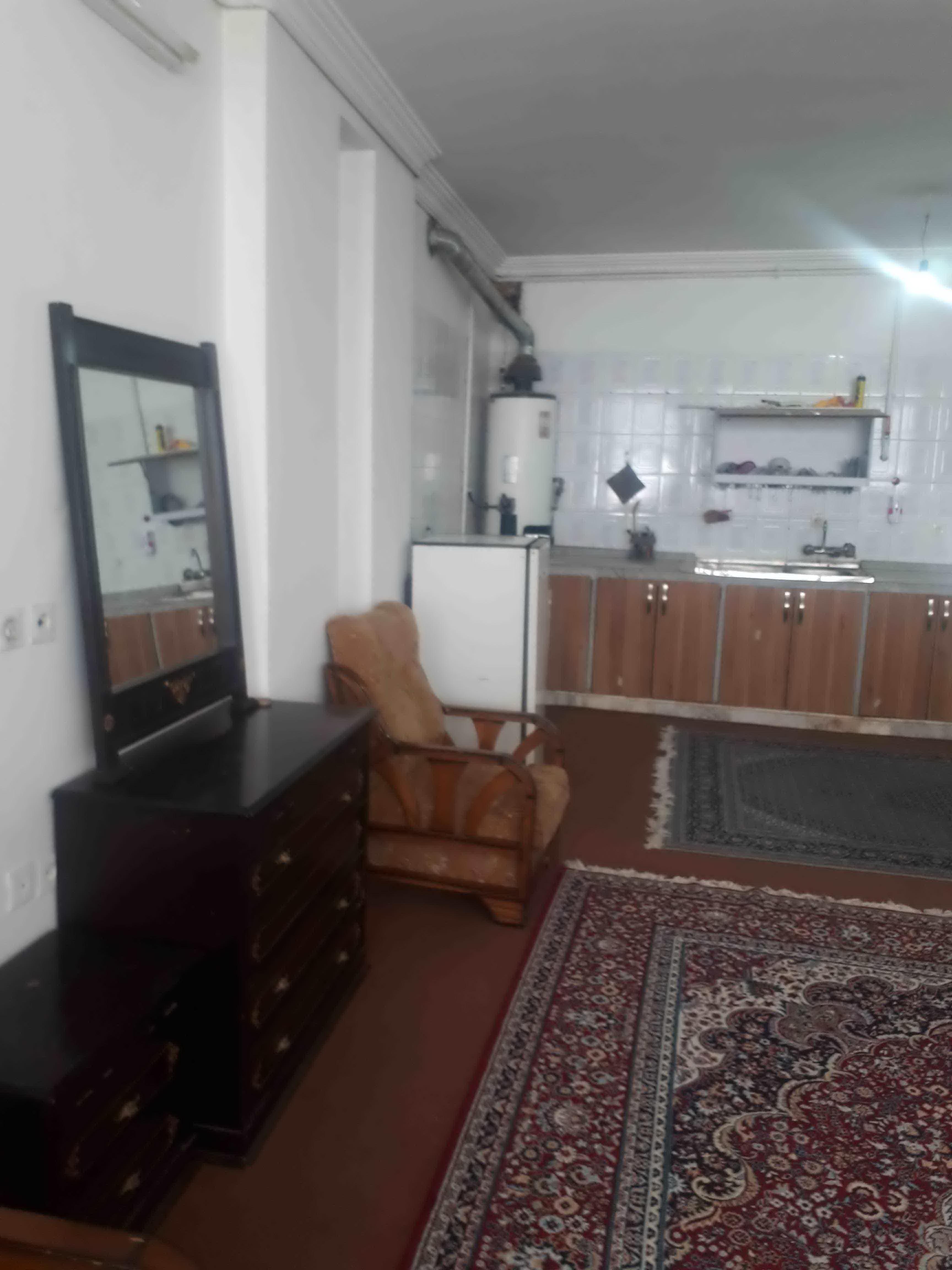 شهری سوییت ارزان در مرکزشهر یزد