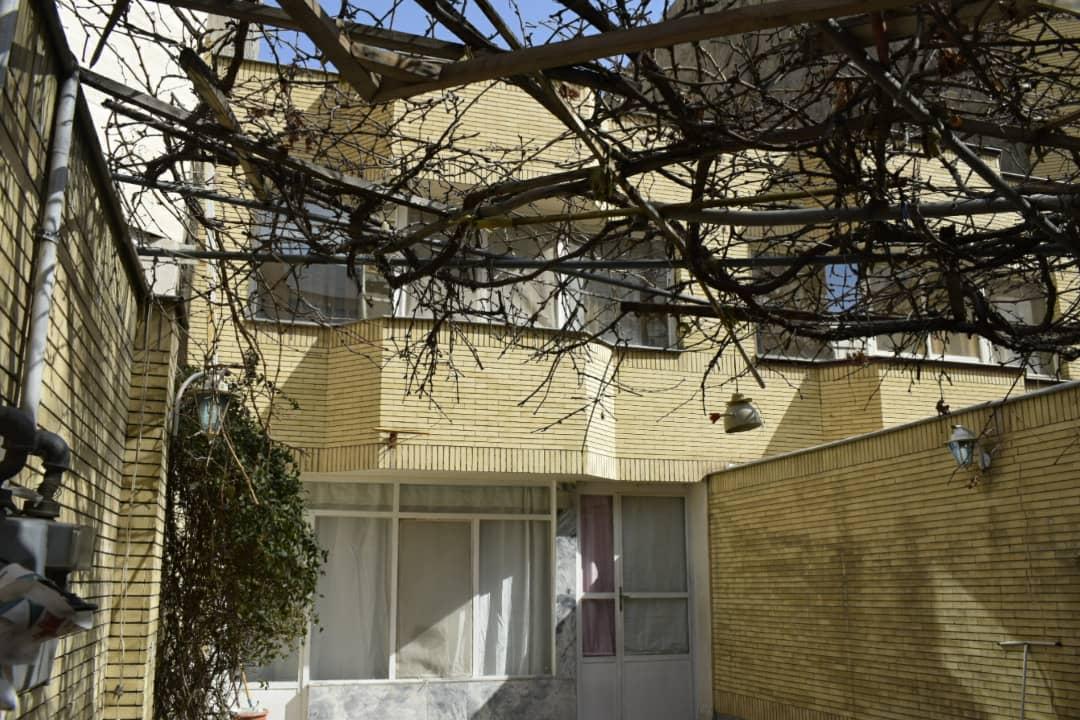 townee منزل مبله ویلایی در مشهد