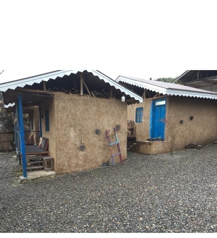 Village اقامتگاه بومگردی در لات لیل املش
