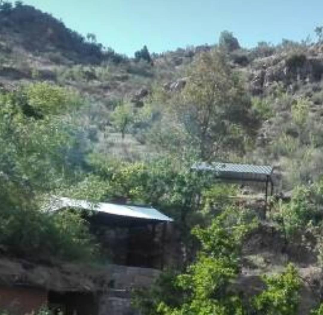 بوم گردی خانه سنتی در داراب- کوهستان6