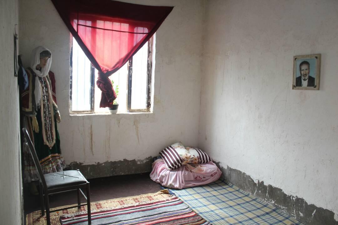 بوم گردی استراحتگاه بوم گردی در داراب - کوهستان 3