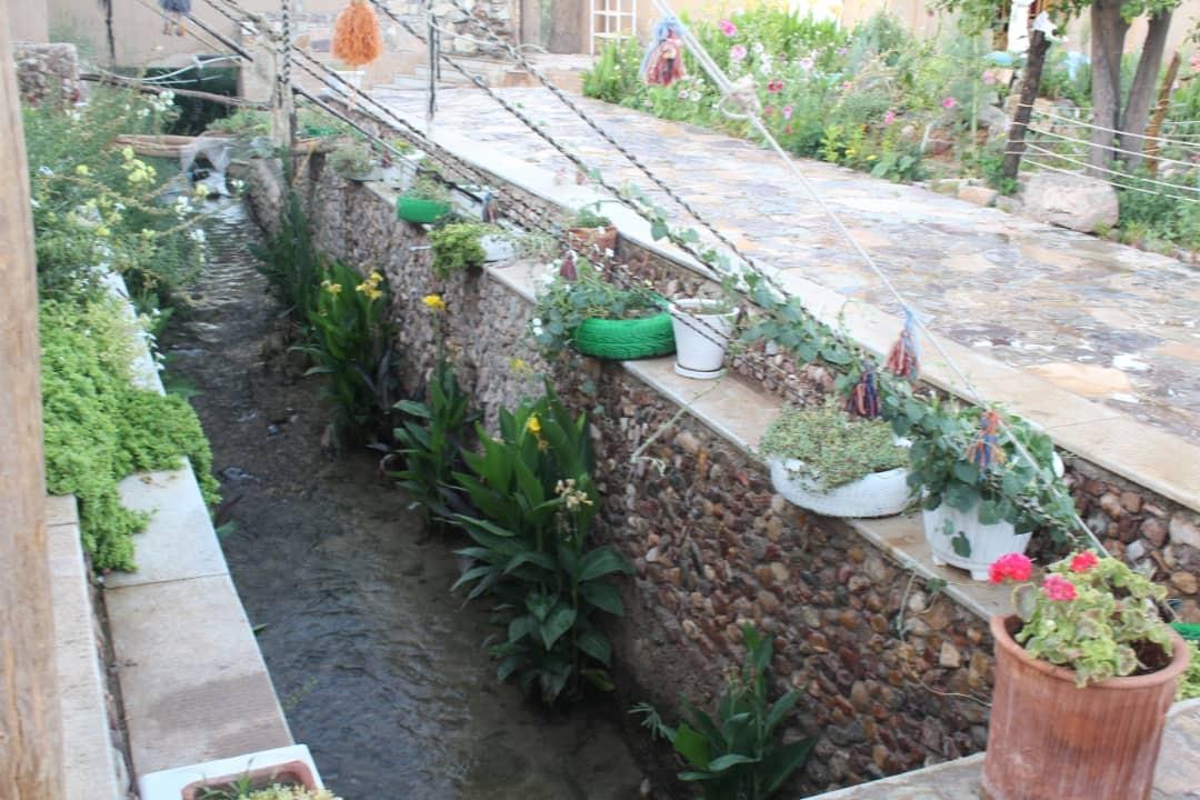Eco-tourism اقامتگاه سنتی در استهبان - خانه دایی اتاق2