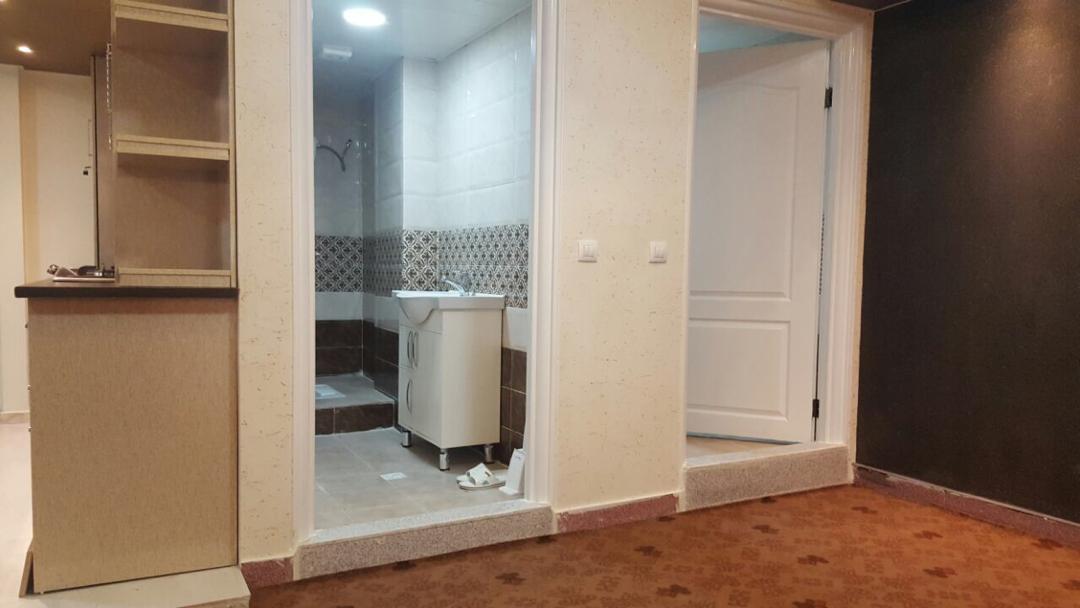 درون شهری هتل آپارتمان در منتظری تبریز - 3