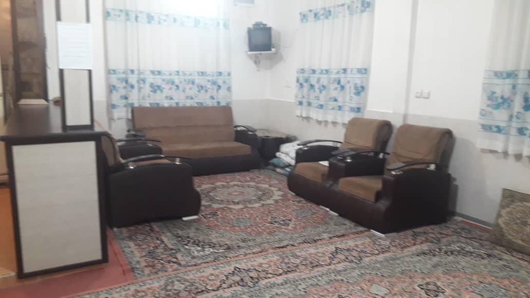 شهری اجاره سوئیت در خیابان غفاری اراک