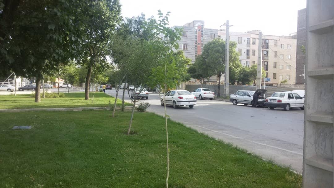شهری سوئیت مبله در کوی ناصری اراک