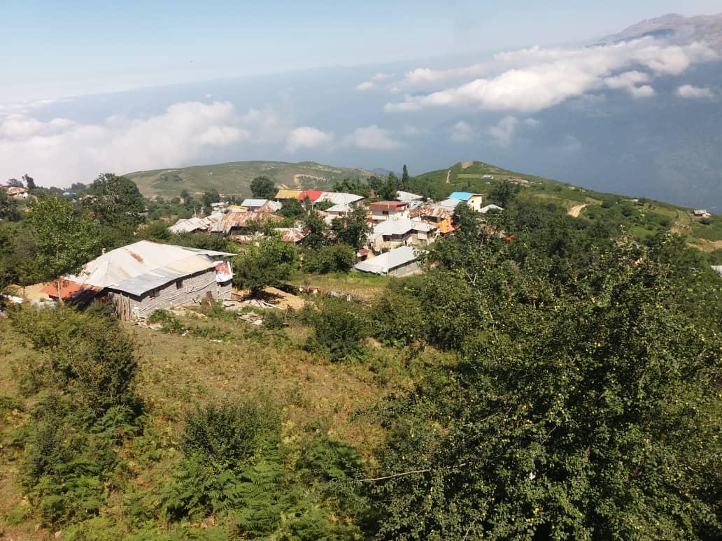 کوهستانی اجاره ویلای کوهستانی در فیلبند