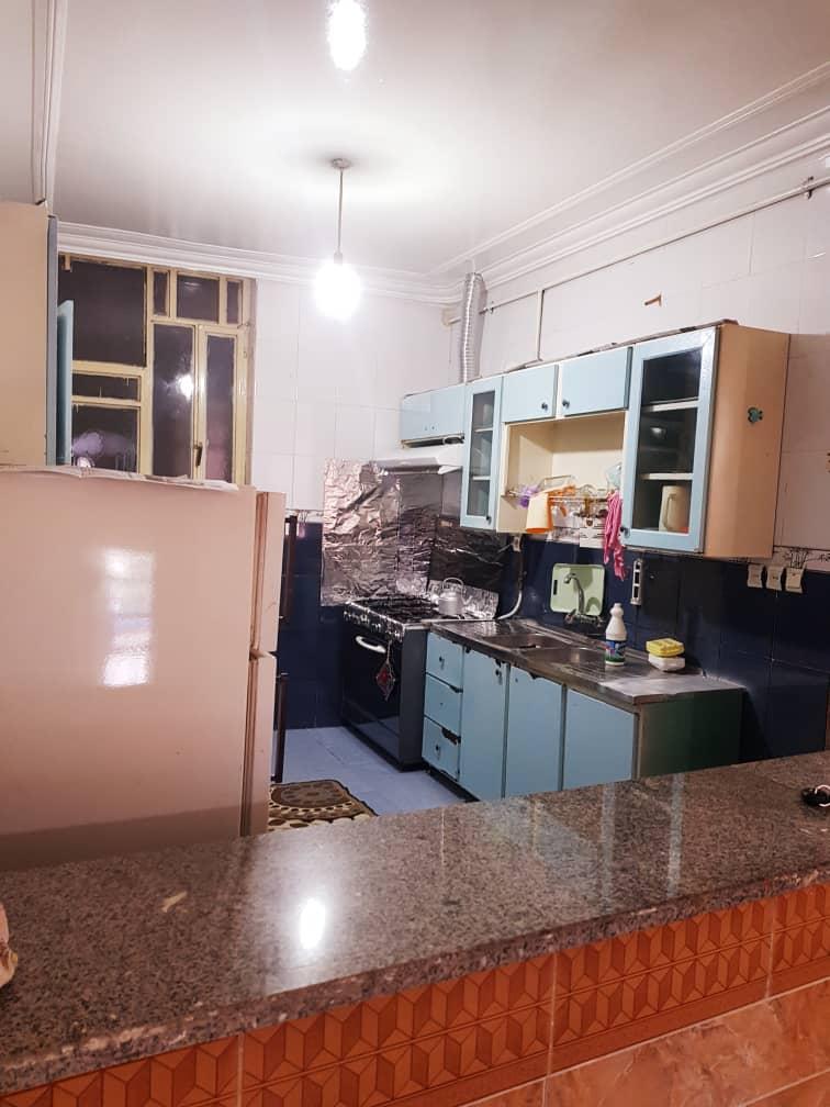 درون شهری آپارتمان مبله در انقلاب یاسوج