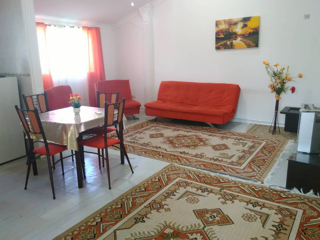 شهری آپارتمان مبله در سهند کیش - فاز4
