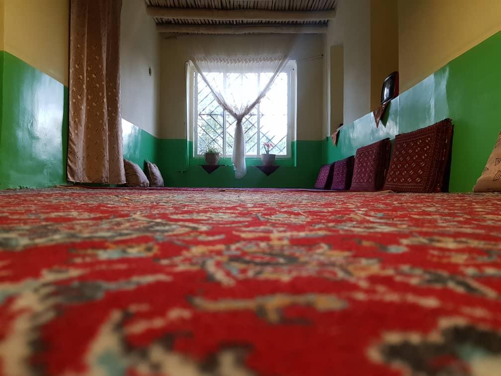 Eco-tourism بومگردی سنتی در ابرده مشهد
