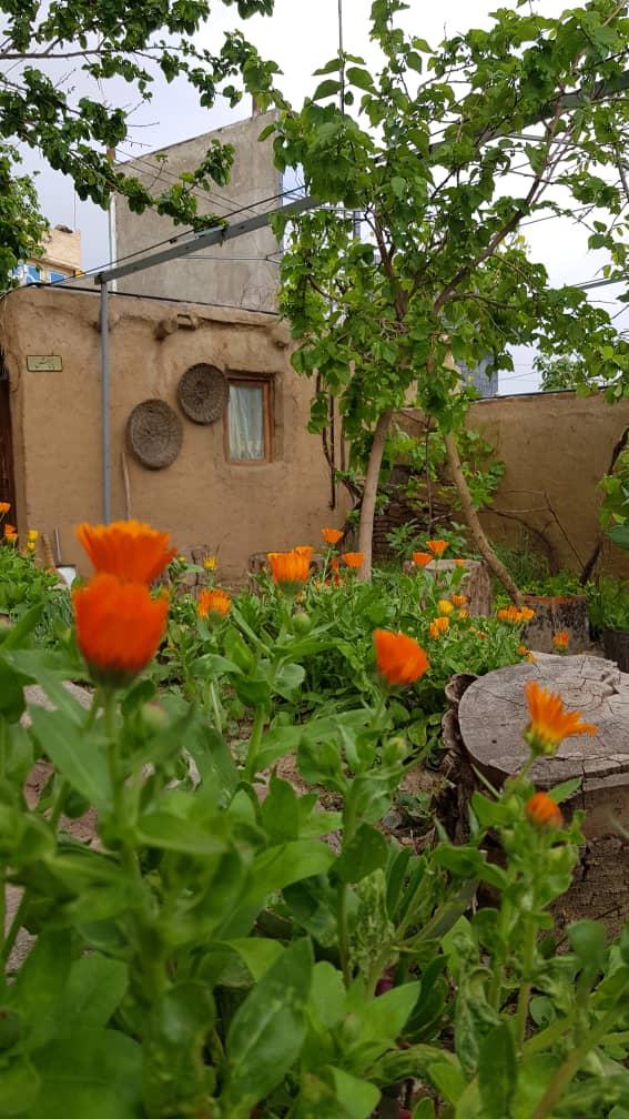 Eco-tourism اتاق سنتی در ابرده علیا مشهد
