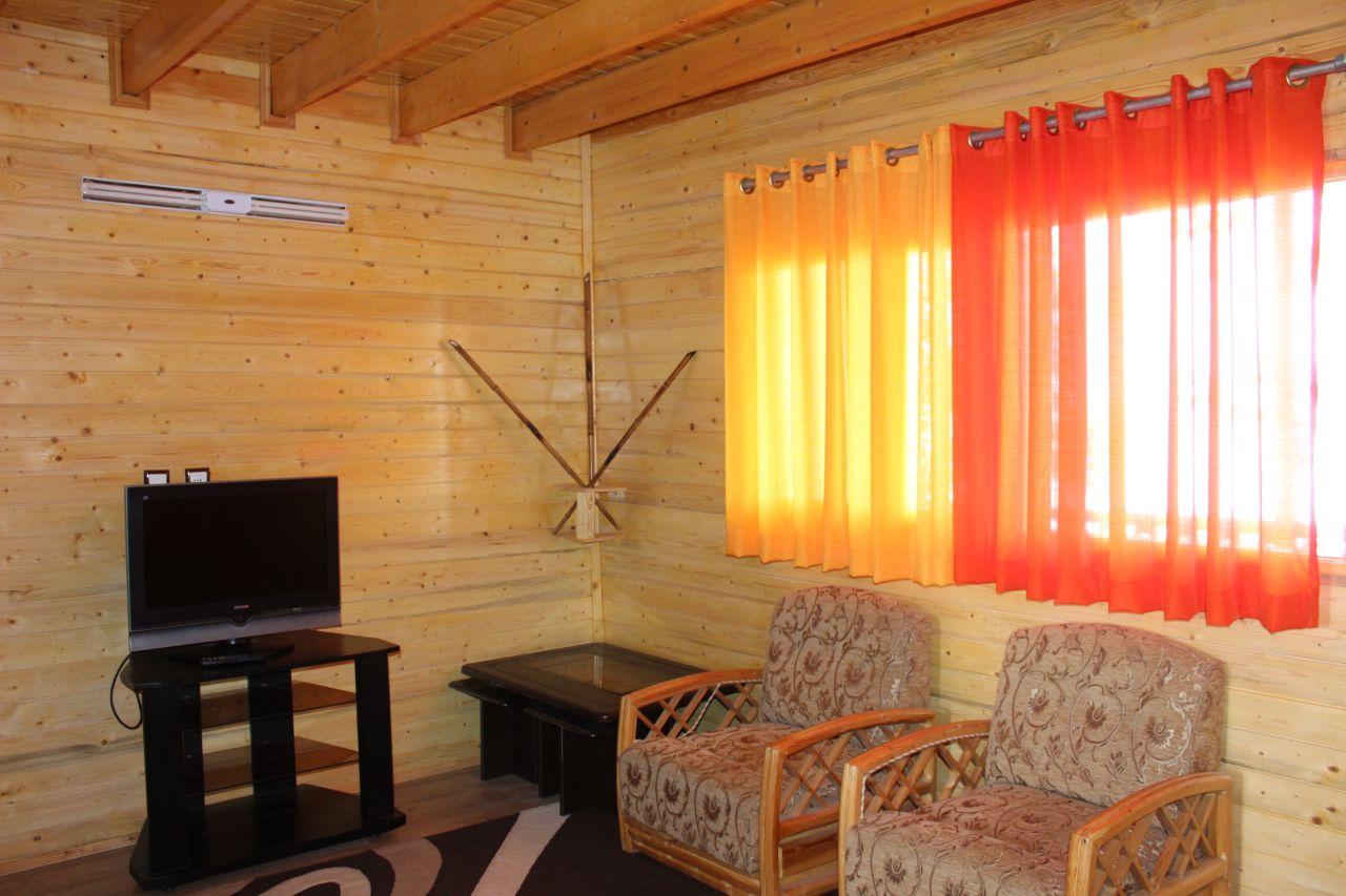 کوهستانی کلبه چوبی در فیلبند آمل - 3